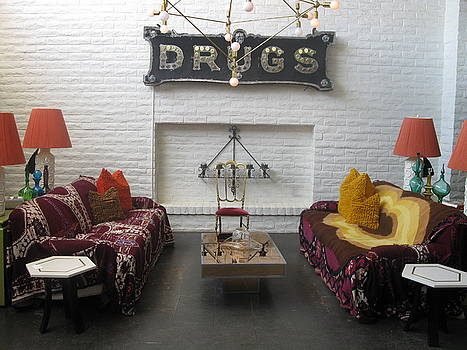 Drugs by Chris Koval