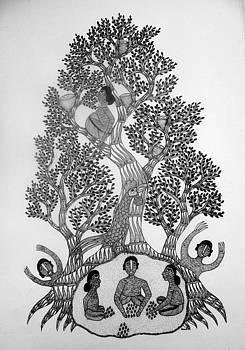 Dsu 16 by Dhavat Singh Uikey