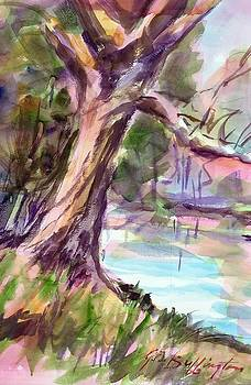 Eel River  by JULES Buffington