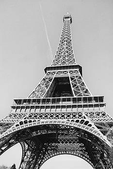 Diana Haronis - Eiffel Tower