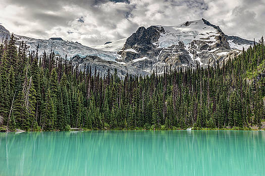 Emerald Reflection by Pierre Leclerc Photography