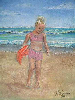 Emma by Judy Pearson
