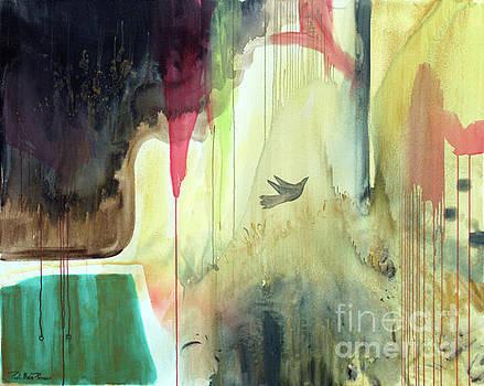 Envisage by Robin Maria Pedrero