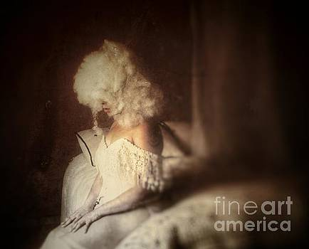 Fading  by Jessica Shelton
