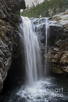 Rod Wiens - Falls
