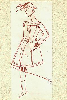 Fashion 7 by Umesh U V