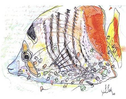 Fish4 by Senol Sak