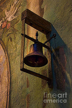 For Whom The Bell Tolls by Al Bourassa