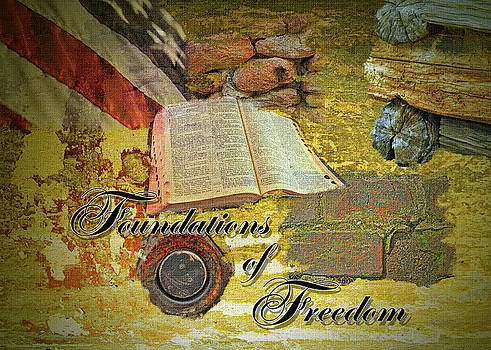 Foundations of Freedom by Larry Bishop