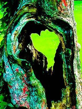 Be Still My Beating Heart by Jill Moran