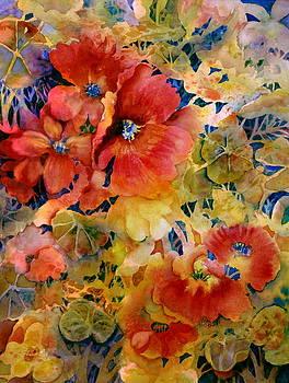 Glow by Ann  Nicholson