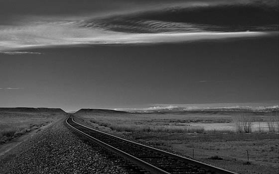 Gone.. by Al Swasey