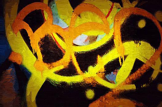 Cindy Nunn - Graffiti Art 22