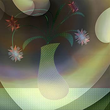 Heirloom by Iris Gelbart