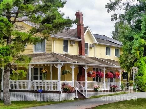 Edward Fielding - Home Sweet Home