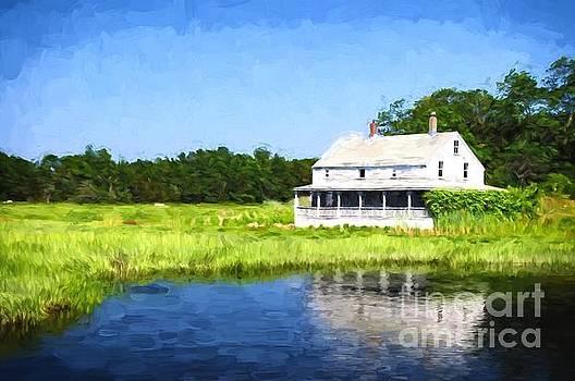 Homestead by Charles Dobbs