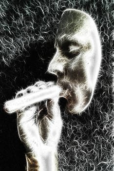 I Smoke Your Lies by Sir Josef - Social Critic - ART