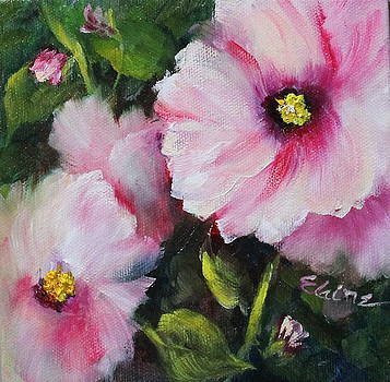In the Pink by Elaine Bailey