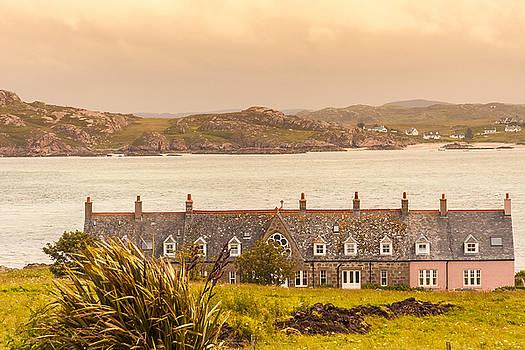 Isle of Iona by Kathleen McGinley