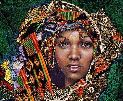 Jewel by Gary Williams