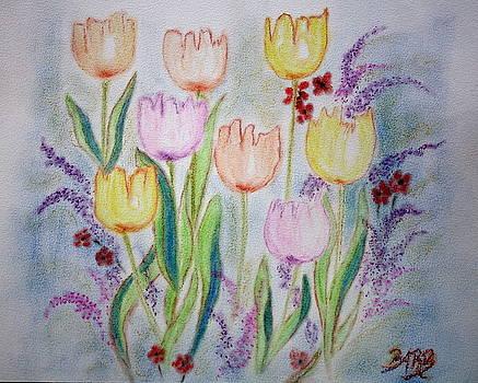 Joy by Barbara Teller