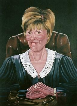 Judge Judy by Susan Roberts
