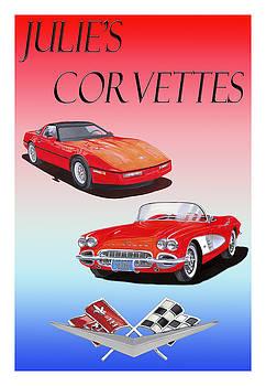 Jack Pumphrey - Julies Corvettes