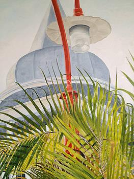 Key West Turret by John Schuller