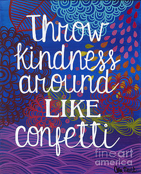 Kindness by Carla Bank