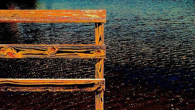 Lake Winnipesaukee    by Rob Michels