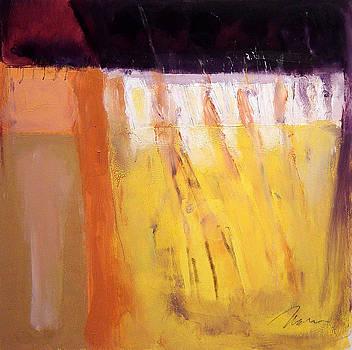Landscape Contempo No. 2 by Richard Morin
