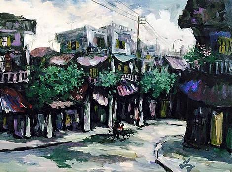 Landscape by Dzung Vu dinh