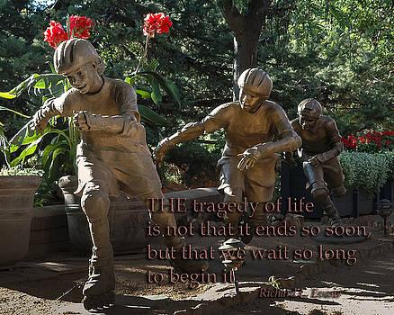 Life by Carl Nielsen