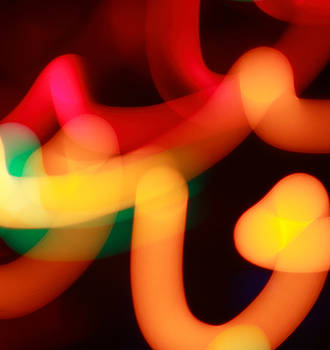 Light and Color 1 by Michael Dykstra