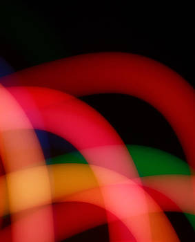 Light and Color 11 by Michael Dykstra