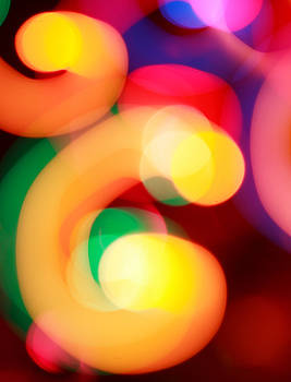 Light and Color 2 by Michael Dykstra