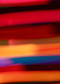 Light and Color 3 by Michael Dykstra