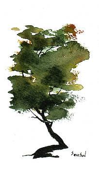 Little Tree 13 by Sean Seal
