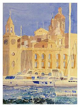 Maritime museum by Godwin Cassar