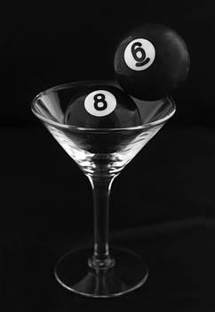 Martini by Joan Powell