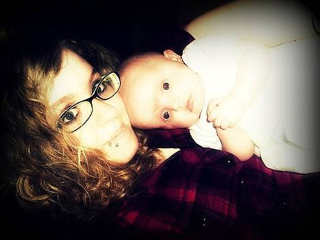 Me And Babygirl by Emma Sechrest