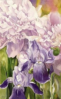 Alfred Ng - Memory of Spring