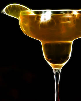 Wingsdomain Art and Photography - Mexico Gold . Lime Margarita