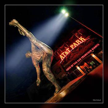 Blake Richards - Midnight Windup