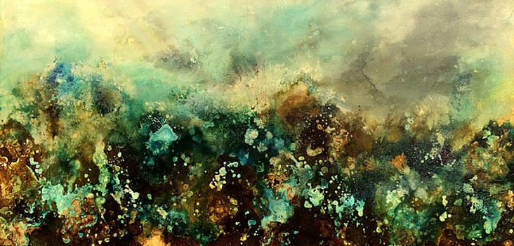 Misty 2 by Henry Parsinia