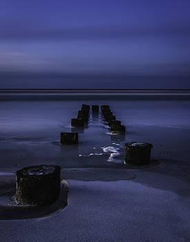 Moon Glow by Steve DuPree