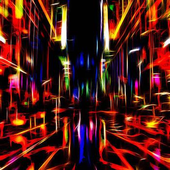 Stefan Kuhn - New York Nights