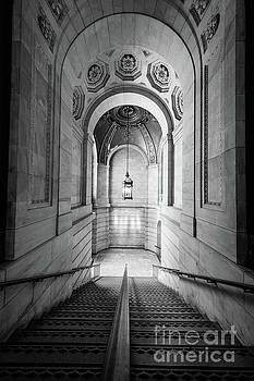 New York Public Library by Inge Johnsson