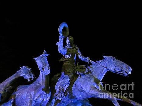 Night Rider by John Malone