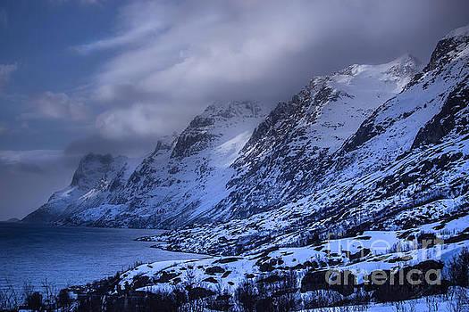 Norway by Mariusz Czajkowski